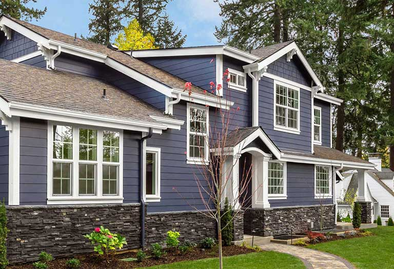 Exterior and Interior Painting Services in Greater Philadelphia Area