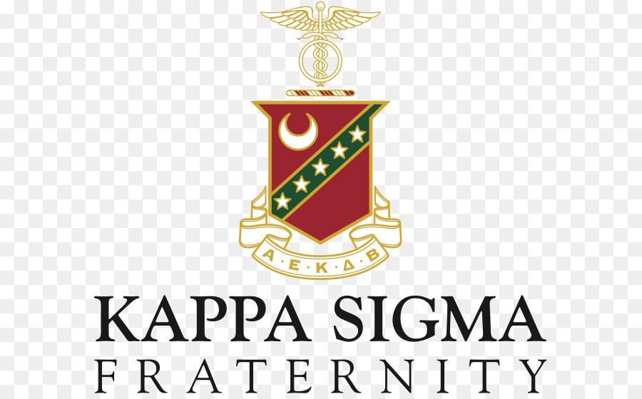 Kappa Sigma Fraternity logo