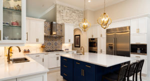 Kitchen Painting and Refinishing in Newtown, PA