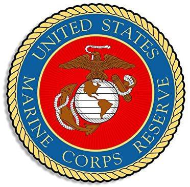 US Marine Corps Reserve logo